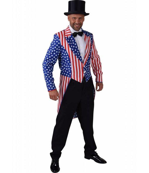 Slipjas Amerika Stars and Stripes man