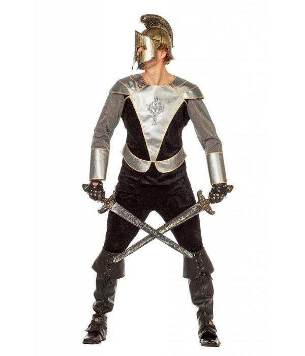 Kruisridder kostuum