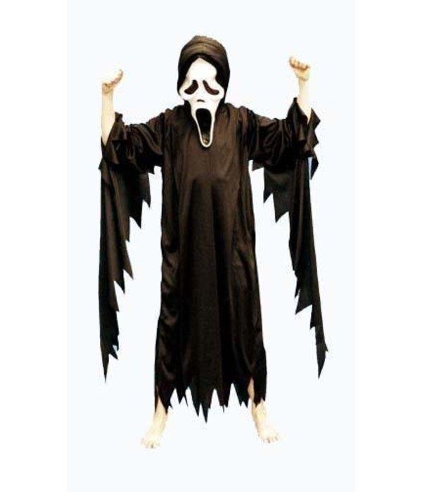Screaming Ghost pakje kind