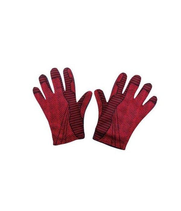 Spiderman handschoenen