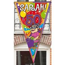 Sarah Megavlag