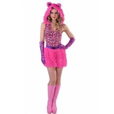 Sexy Kitty Luipaard pakje
