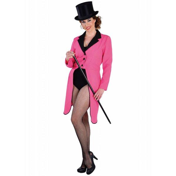 Slipjas pink dames