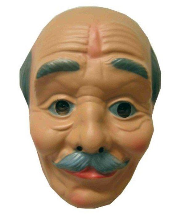 Gezichtsmasker Abraham