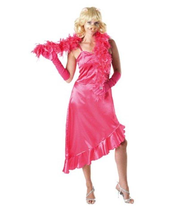 Miss Piggy kostuum