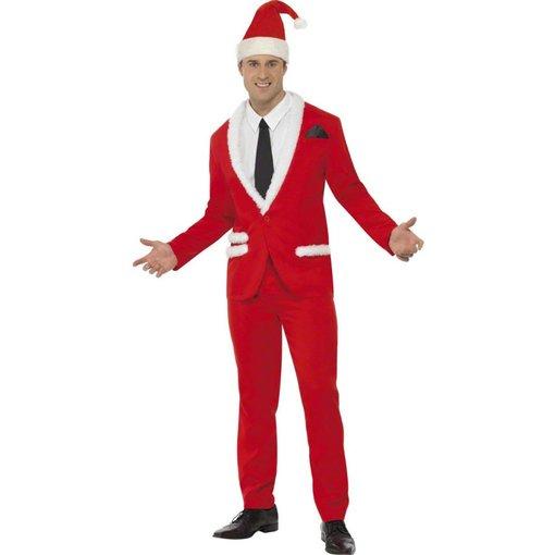 Kerstpak gala man