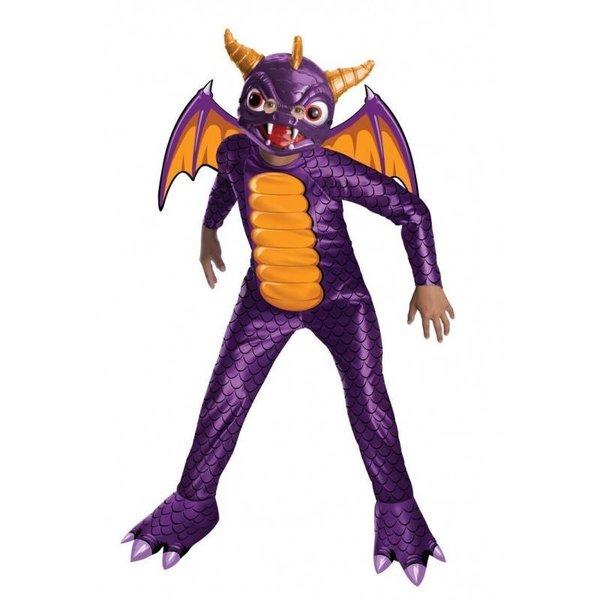 Spyro drakenkostuum kind classis