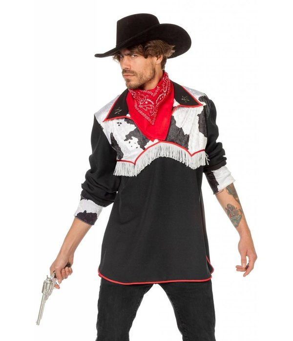 Cowboy shirt Rens