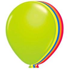Latex Ballonnen neon