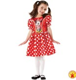 Minnie Mouse pakje kind Classic