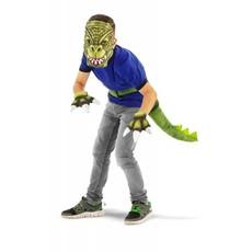 Dinosaurus verkleedset 3-delig