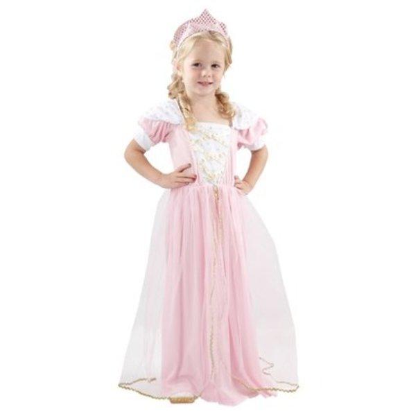 Klein Prinsessenjurkje Evi 2-4 jaar