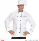 Chef Kok kostuum Jamie