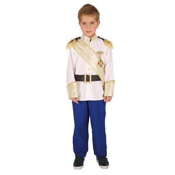 Prins kostuum kind