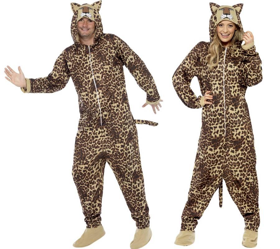 Luipaard Onesie Kopen Grootste Aanbod Laagste Prijzen