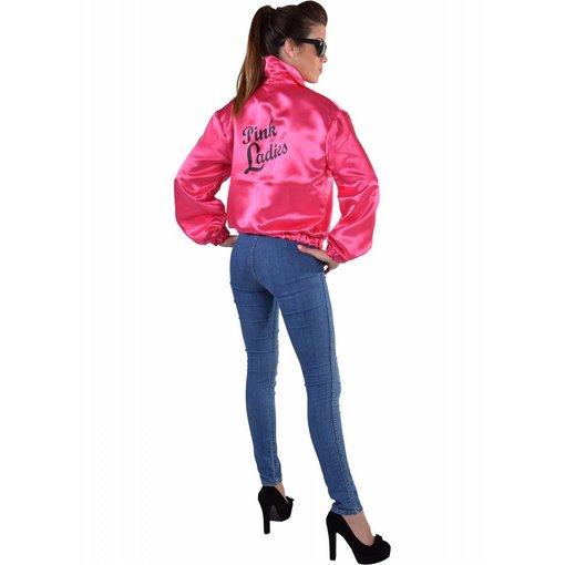 Pink Ladies jacket deluxe