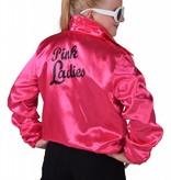 Pink lady jas kind