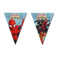 SpiderMan Warriors Slinger 3mtr
