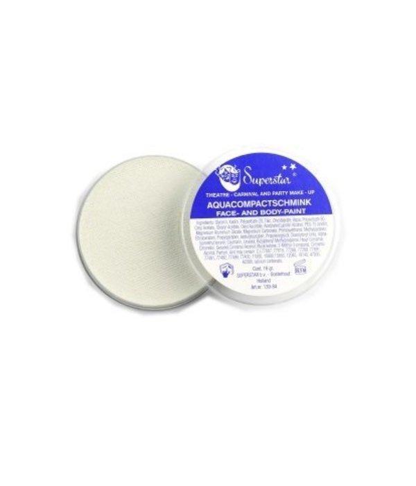 Aqua compact schmink wit nr.22