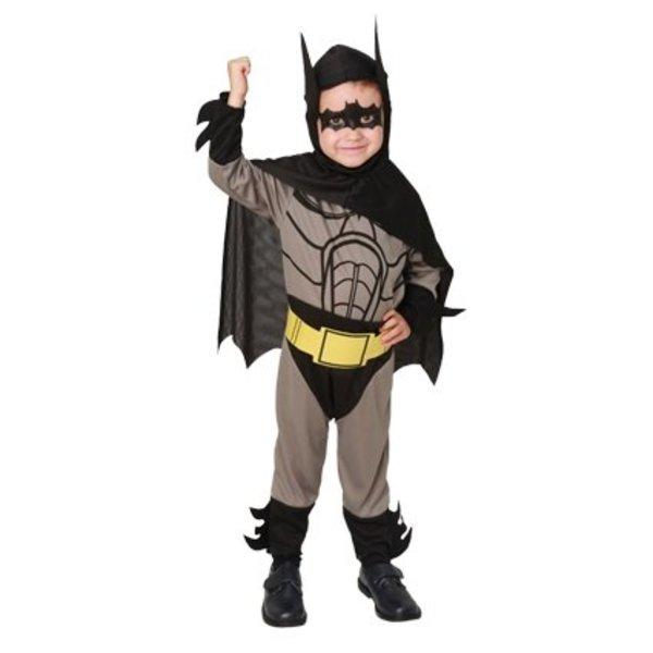 Vleermuis Batman pakje 92-104cm
