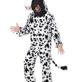 Koeien verkleedpak