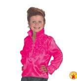 Disco shirt kind babyroze