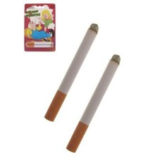 Nep sigaretten per 2 op blister