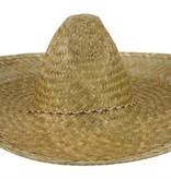 Sombrero hoed naturel populair