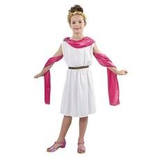 Romeins meisje kostuum