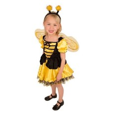 Bijenpakje verkleedkleding kind