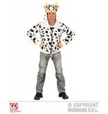 Koeien vest Hoodie