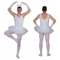 Ballerina jurk man Billy