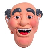 50 Jaar Abraham 3D Masker