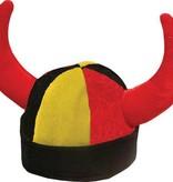 Hoed met horens Duivel Belgie
