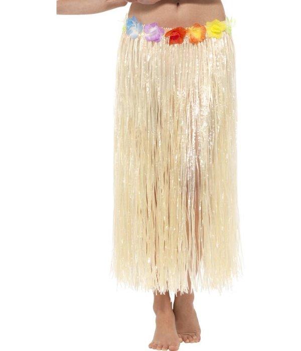Hawaii rok naturel met bloemen