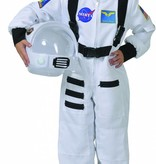 Astronauten kostuum kind elite