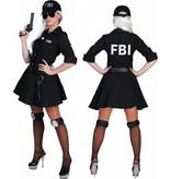FBI Agente pakje