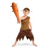 Holbewoner Jongens Kostuum 3-delig