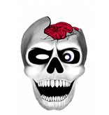 Masker Schedel XXL