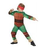 Ninja Turtles Pak Kind