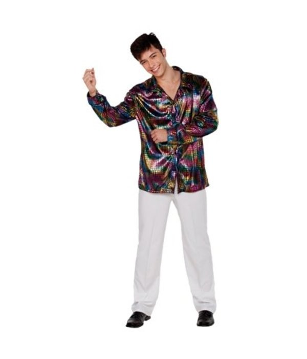 Disco blouse Nigel