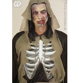 Zombie kostuum Midnight Temptress