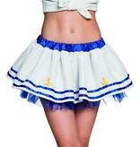 Petticoat Navy marine