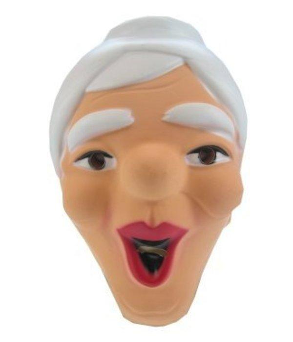 Masker sarah plastic smile