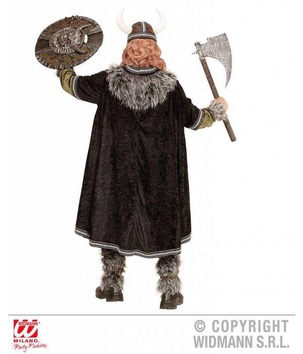 Stoere Vikingspak mannen