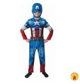 Captain America pak kind original