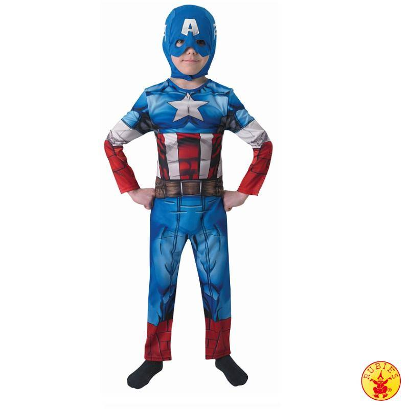 Captain America pak kind original