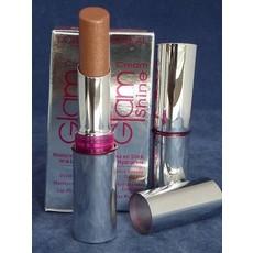 L'oréal Glam Shine lippenstift brown attitude