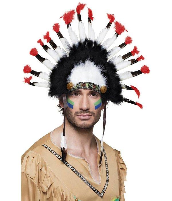 Indianentooi Mohawk