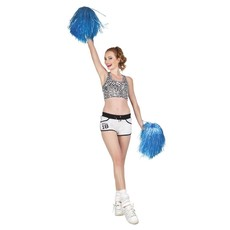 Cheerleader pompom